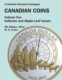 Canadian Coins, Volume Two