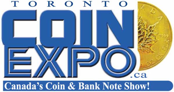 Toronto Coin Expo